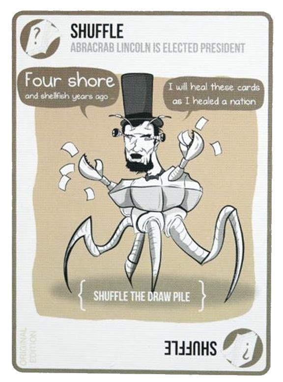 shuffle-card