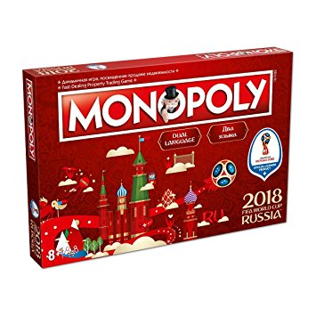 monopoly world cup